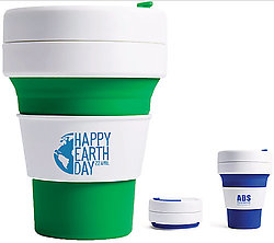 Stojo 12 oz. Collapsible Cup